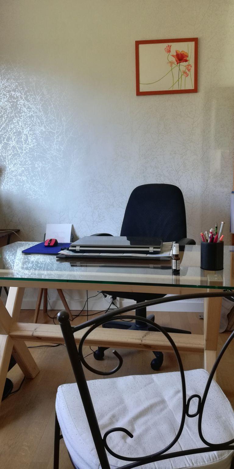 Le cabinet - bureau