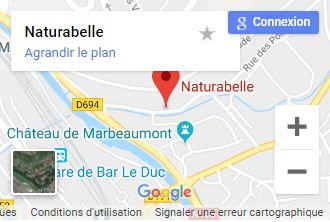 Plan Naturabelle